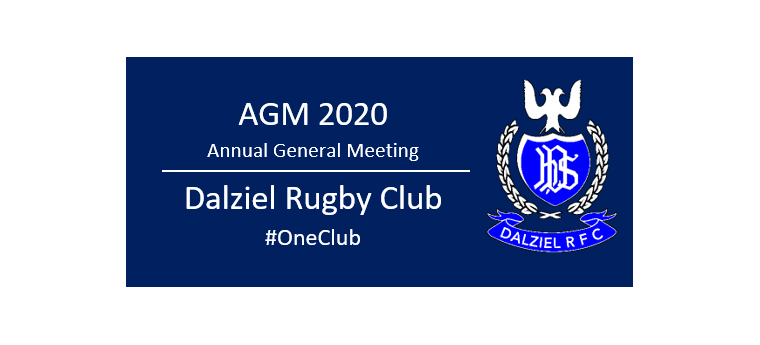CLUB | AGM 2020 - MINUTES FROM 2019
